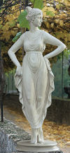 Empress Josephine's Dancer Sculpture