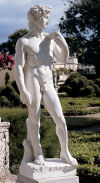 David By Michelangelo Sculpture Large Size