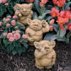 Picc-a-dilly Gargoyle Sculptures Set 8