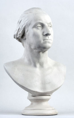 George Washington Bust 24
