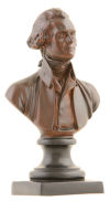 Thomas Jefferson Bust 8