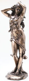 Aphrodite Sculpture gallery-quality replica